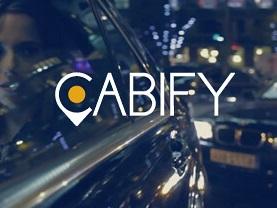 Legem consigue que Cabify readmita a un chofer con mejoras